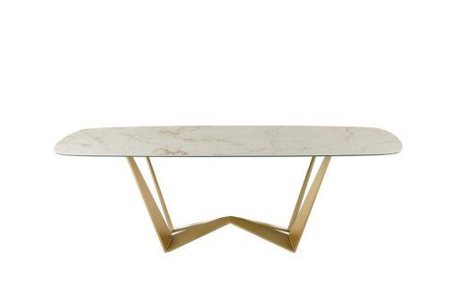 Jedálenský stôl Reverso