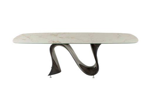 Jedálenský stôl Wav