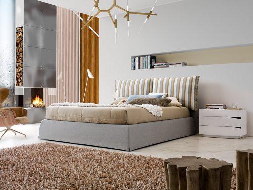 Manželská posteľ Dorian