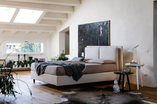 Manželská posteľ Giulia