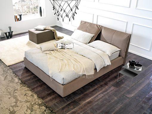 Manželská posteľ Harry