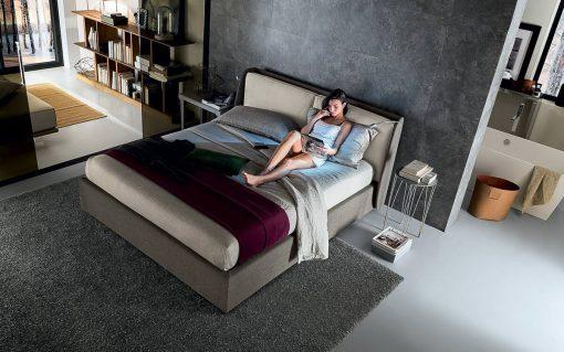 Manželská posteľ Kevin
