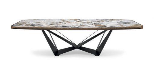 Jedálenský stôl Skorpion