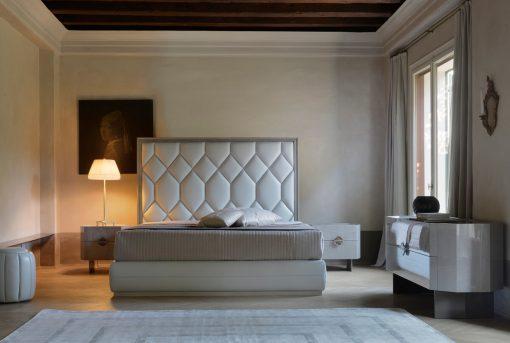 Manželská posteľ Elegance