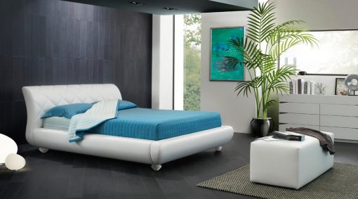 Manželská posteľ Maya