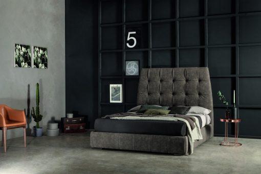 Manželská posteľ Pacifi