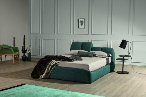 Manželská posteľ Tun