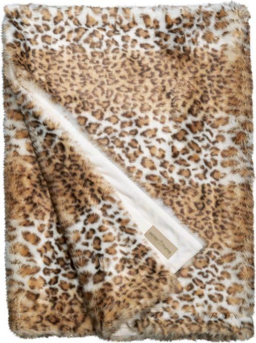 Deka Snow Leopard