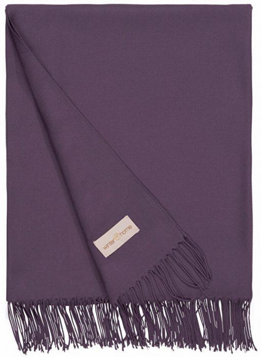 Pléd Kyra purple
